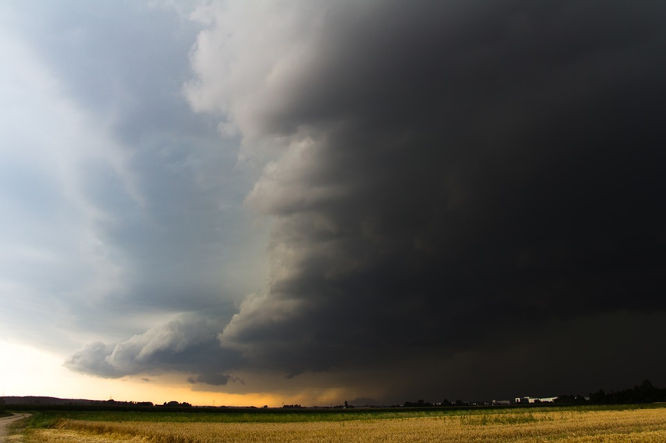 Western Storm System Brings More Severe Weather Chances