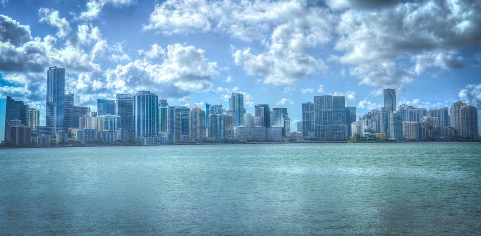 Miami Rainfall Breaking December Records Only Six Days Into The Month