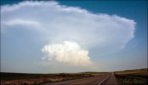 Cumulonimbus Cloud