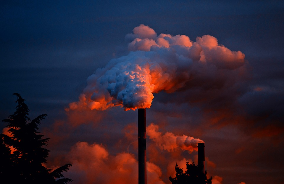 HealthCast: Pollution Can (and Does) Kill