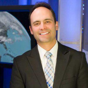Praedictix Meteorologist Todd Nelson