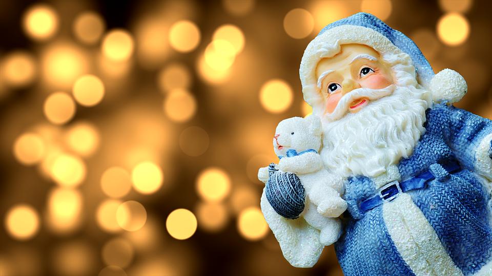 A Mild Dry Bias Should Linger Into Christmas
