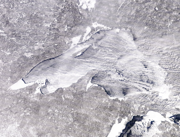 Heavy Snow For The Northeast – Monday, March 4, National Weather Forecast