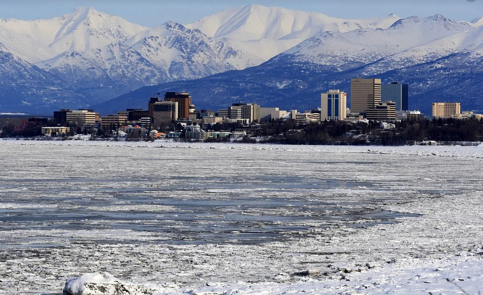 Record Warmth In Anchorage – Saturday's National Weather Outlook For July 6th, 2019