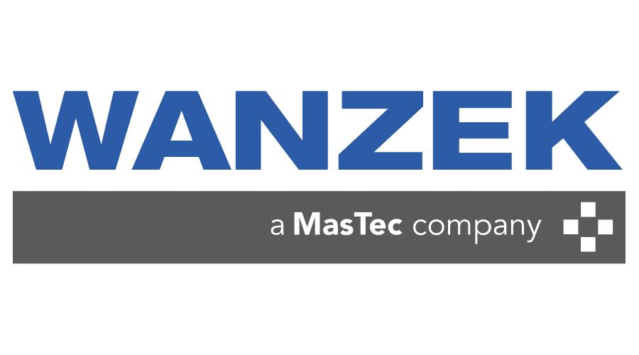 Wanzek A Mastec Company Logo