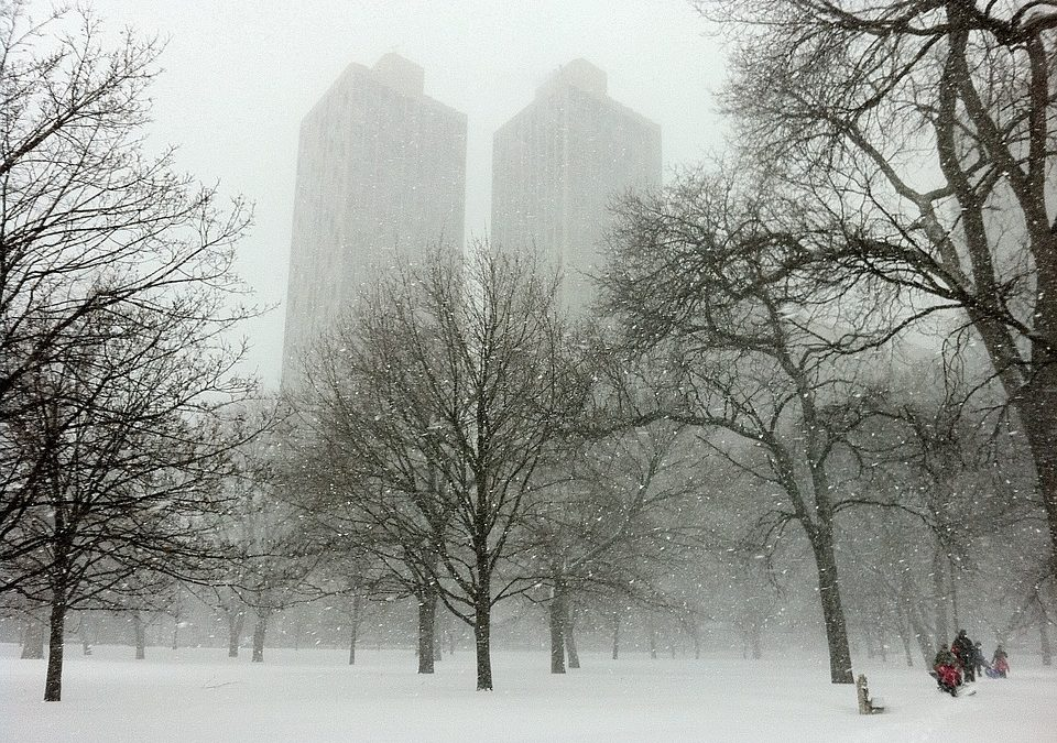 Snowstorm For The Chicago Area – National Weather Outlook For January 30, 2021