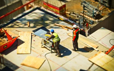 Construction Weather – Building Resilience