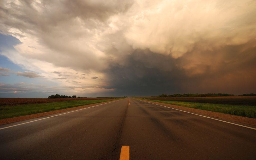 Tornado Tip-Offs, Lessons of 2011 Tornado Super-Outbreak, Western Drought Deepens
